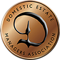 The Domestic Estate Managers Association