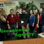 Greenhouse Agency Holiday Video Cover