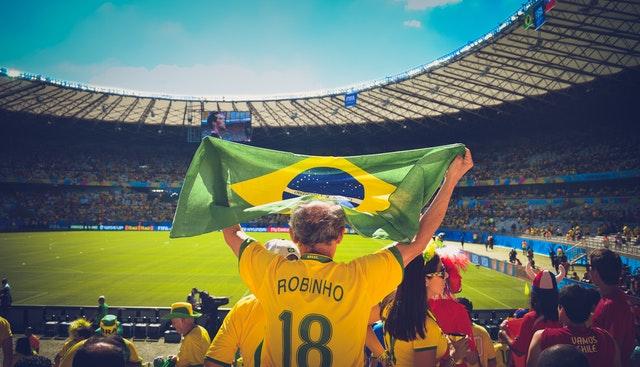 It's World Cup Season!