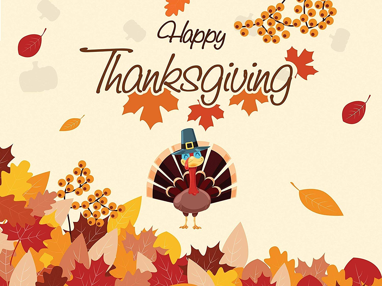 Wishing you a Happy Thanksgiving | Greenhouse Staffing Agency