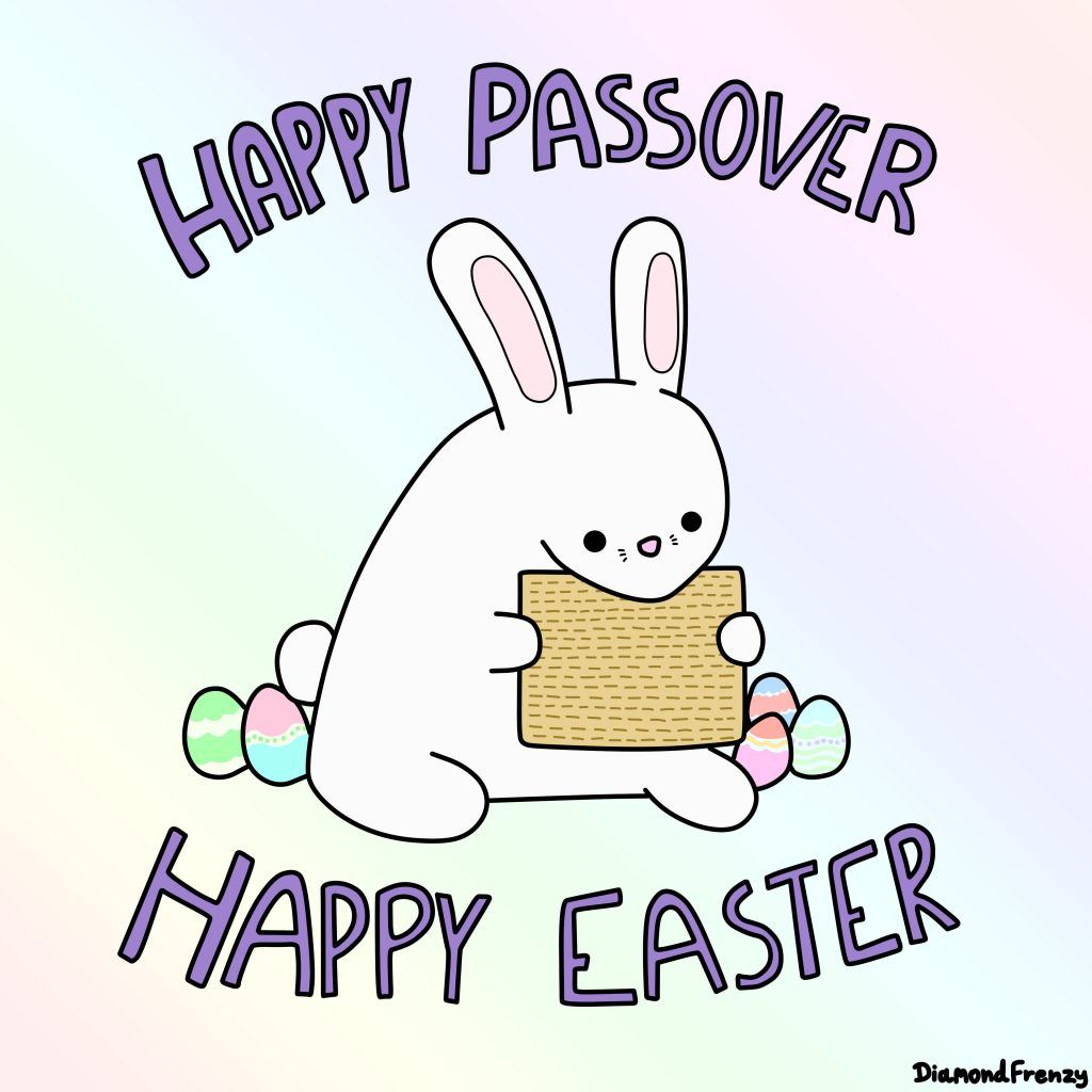 Easter-Passover