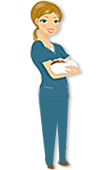 Baby Nurse Needed! (Upper East Side) - Call 212-889-7505 Greenhouse Agcy Ltd. The #1 Domestic Staffing Agency in New York.