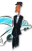 Need Chauffeur to Start ASAP! - Call 212-889-7505 Greenhouse Agcy Ltd.